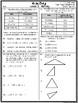 4th Grade Math TEKS: 4 A Day STAAR Prep Week 5