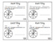 4th Grade Math TEKS Exit Slips: Measurement