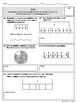 4th Grade Math TEKS Fractions Assessments: 4.3A - 4.3G