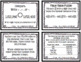 4th Grade| Place Value Task Card Bundle (80 Cards)