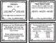 4th Grade Task Cards Bundle | Place Value (80 Cards)