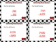 4th Grade Math Task Cards- Subtracting Whole Numbers; CCSS
