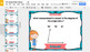 4th Grade Math Test Prep Digital Game For PowerPoint and Google Slides™