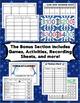4th Grade Math Test Prep 4th Grade Math All Standards Task Cards (Rock the Test)