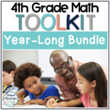 4th Grade Math Toolkit