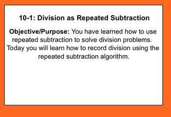 4th Grade Math: Topic 10 Guided Practice (Pearson enVISION Common Core)