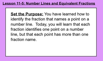 4th Grade Math: Topic 11 Guided Practice (Pearson enVISION Common Core)