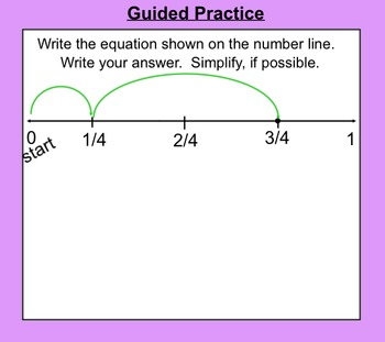 4th Grade Math: Topic 12 Guided Practice (Pearson enVISION Common Core)