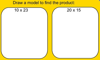 4th Grade Math: Topic 7 Guided Practice (Pearson enVISION Common Core)
