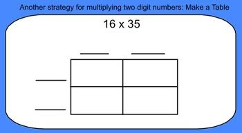 4th Grade Math: Topic 8 Guided Practice (Pearson enVISION Common Core)