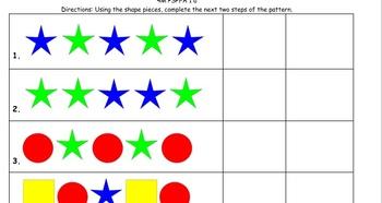 4th Grade Math VAAP