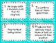 Math Academic Language Task Cards
