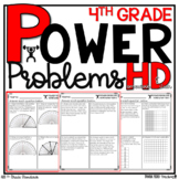 4th Grade Math Word Problems Math Word Problems for 4th Grade Math Homework