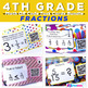4th Grade Math and Technology MEGA BUNDLE