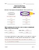 4th Grade McGraw-Hill My Math CHAPTER 11 Ticket Out the Door Exit Slips