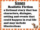 4th Grade McGraw-Hill Reading Wonders Concept Focus Wall Unit 5 Week 3
