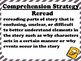 4th Grade McGraw-Hill Reading Wonders Concept Focus Wall Unit 6 Week 2