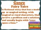 4th Grade McGraw-Hill Reading Wonders Concept Focus Wall Unit1 Week 1