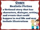 4th Grade McGraw-Hill Reading Wonders Concept Focus Wall Unit1 Week 2