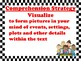4th Grade McGraw-Hill Reading Wonders Concept Focus Wall Unit 3 Week 1