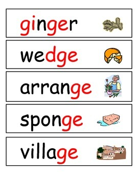 4th Grade McGraw-Hill Reading Wonders Unit 3.3 Spelling Words