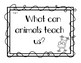 4th Grade McGraw Hill Wonders Big Ideas Posters