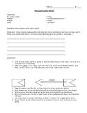 Core Knowledge - 4th Grade - Meteorology Unit - Make a Wind Vane