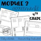 4th Grade Module 3 Assessments - EngageNY / Eureka Math