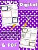 4th Grade Morning Work: Entire Year {Digital & PDF Included}