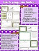 4th Grade Morning Work Bundle: Entire Year {Digital & PDF Included}
