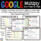 4th Grade Multiplication Up to 4-Digit by 1-Digit Numbers {4.NBT.5} - Google