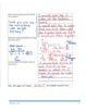 Multiplication and Division Story Problems