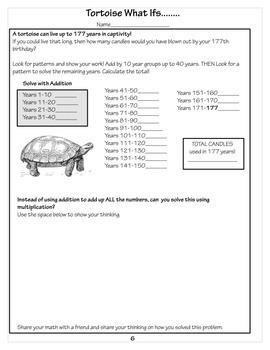 4th Grade Multiplying 2 Digits EXTENDS 4.NBT.5