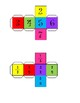 4th Grade Multiplying Fractions & Whole Numbers 4.NF.4