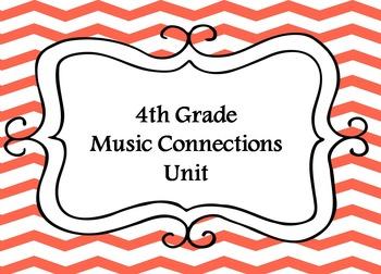 4th Grade Music Units Bundle