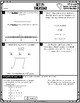 4th Grade NEW TEKS Texas Tornado Spiral Review  Pt 3 (Sets 13-18) Be STAAR Ready