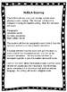 4th Grade NJSLA Writing Exemplars / Examples TEST PREP