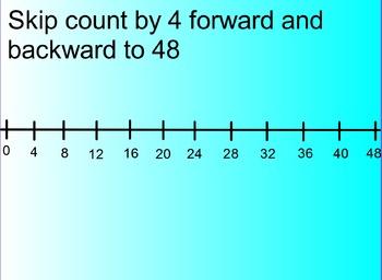 4th Grade NYS Math Module 1 Topic A Lesson 4