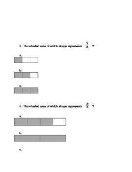 4th Grade NYSAA Math (AT40311B)