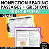 4th Grade Nonfiction Reading Comprehension - Google Classr