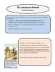 4th Grade Ohio Learning Standards- Social Studies History Strand UNIT