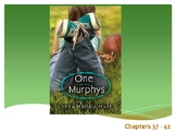 4th Grade-One for the Murphys and The Giving Tree PDF