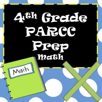 4th Grade PARCC Prep