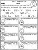 4th Grade Performance Tasks 4.NBT.4, 4.NBT.5, 4.NBT.6 Math Printables