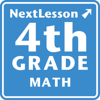 4th Grade Math Performance Tasks Bundle