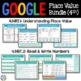 4th Grade Place Value Bundle {4.NBT.1, 4.NBT.2, 4.NBT.3} Google Classroom