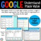 4th Grade Place Value Digital Practice {4.NBT.1} - Use with Google Classroom