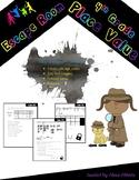 4th Grade Place Value Escape Room