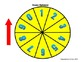 Place Value- Spin It To Win It- Math Game- Read and Compar