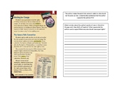 4th Grade Point of View- McGraw Hill Reading Wonders Unit